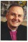 Dr Barry Morgan, Archbishop of Wales