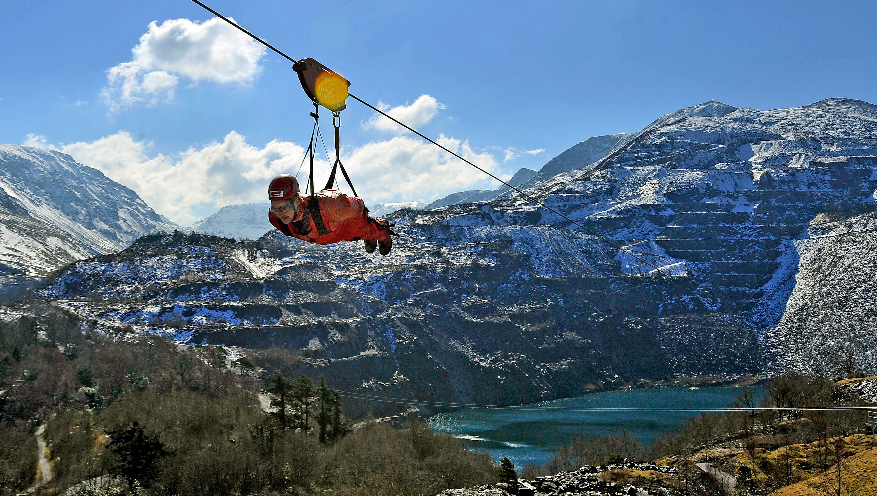 life as a bishop is like a ride on a zip wire archbishop the life as a bishop is like a ride on a zip wire archbishop