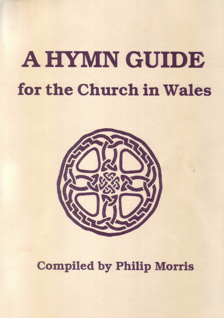 Hymn Guide Cover