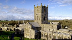 St Davids Cathedral (w)