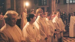 Bangor ordination of women 1997