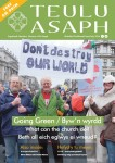 Teulu Asaph front cover