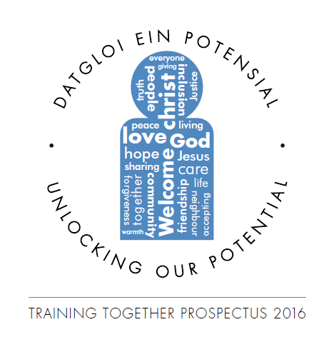 Training Together Prospectus 2016