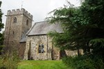 Meifod Church web