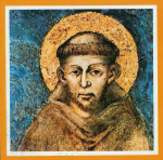 St Francis image