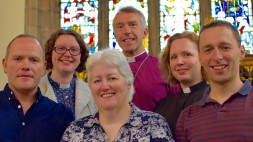Bangor Ordination 2016 - Featured