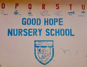 Good Hope Logo