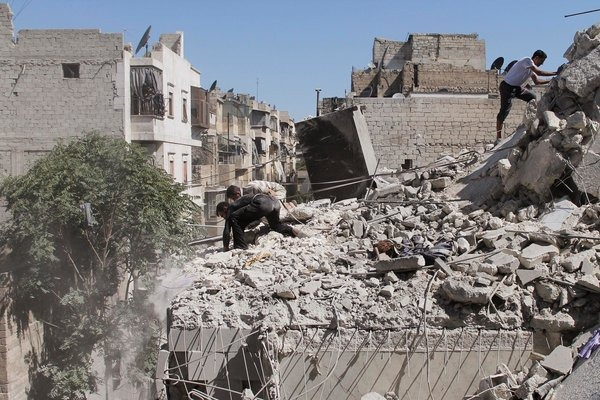 2017-02-12-A-residential-area-in-Aleppo-Creative-Commons-lic