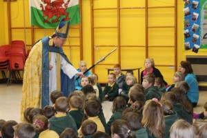 Caerfelin Assembly