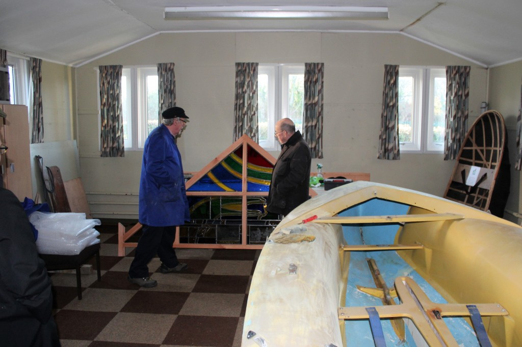 It offers members facilities for a variety of DIY projects