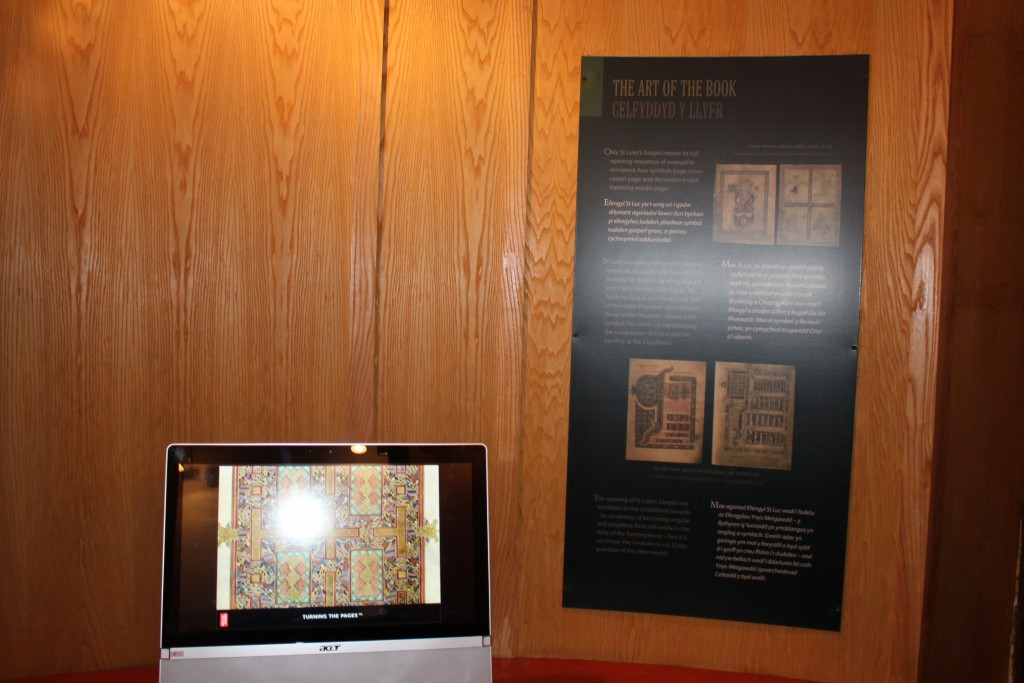 ...now digitised in an innovative exhibition