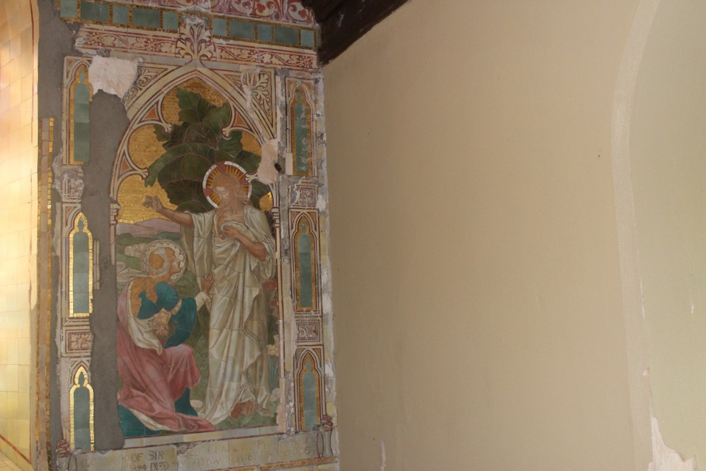 ...more remarkable murals
