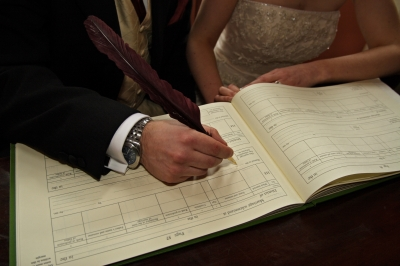MarriageRegister