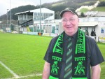 Keith Jones - Aber FC chaplaincy