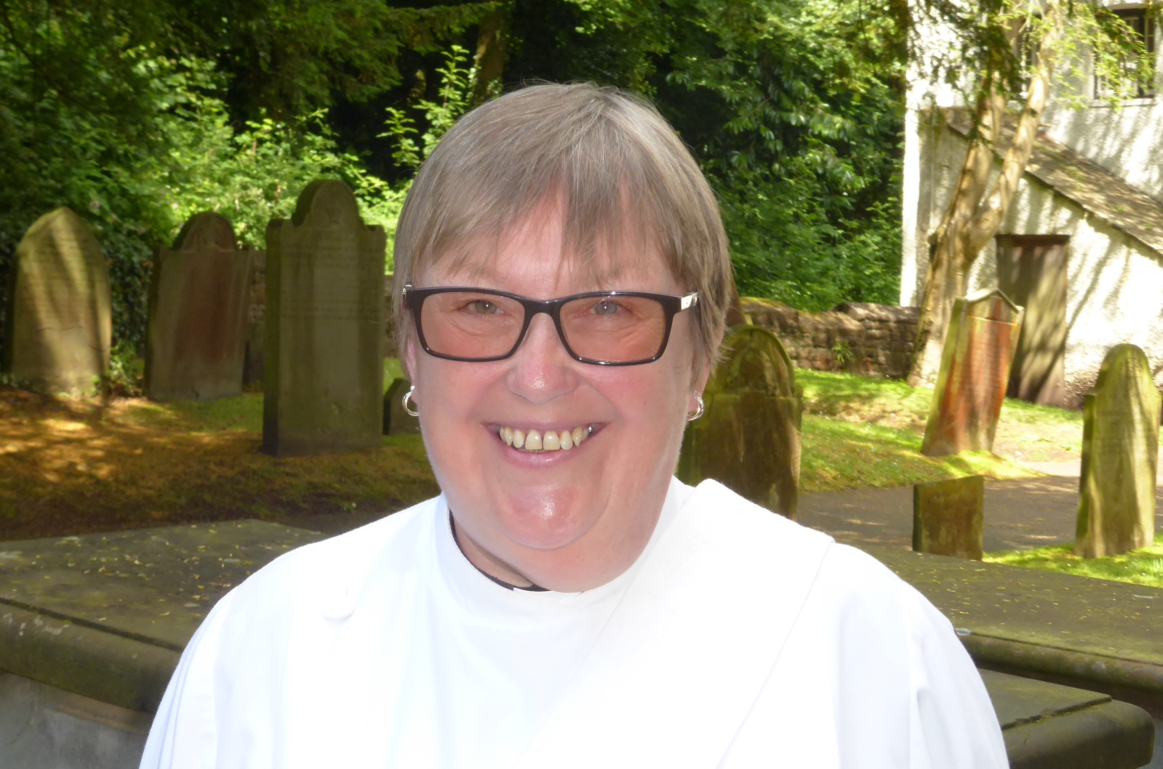 Revd Pauline Smith - Pauline-Smith-ordination