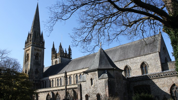 Llandaff Cathedral web
