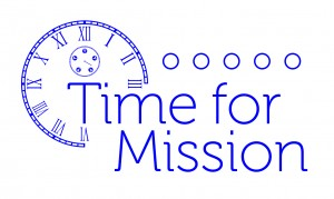 Time for Mission