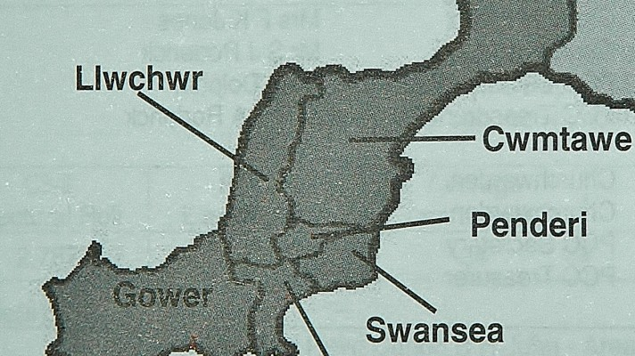 Greater Gower