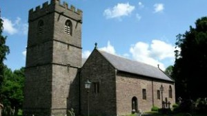 Llangors Church