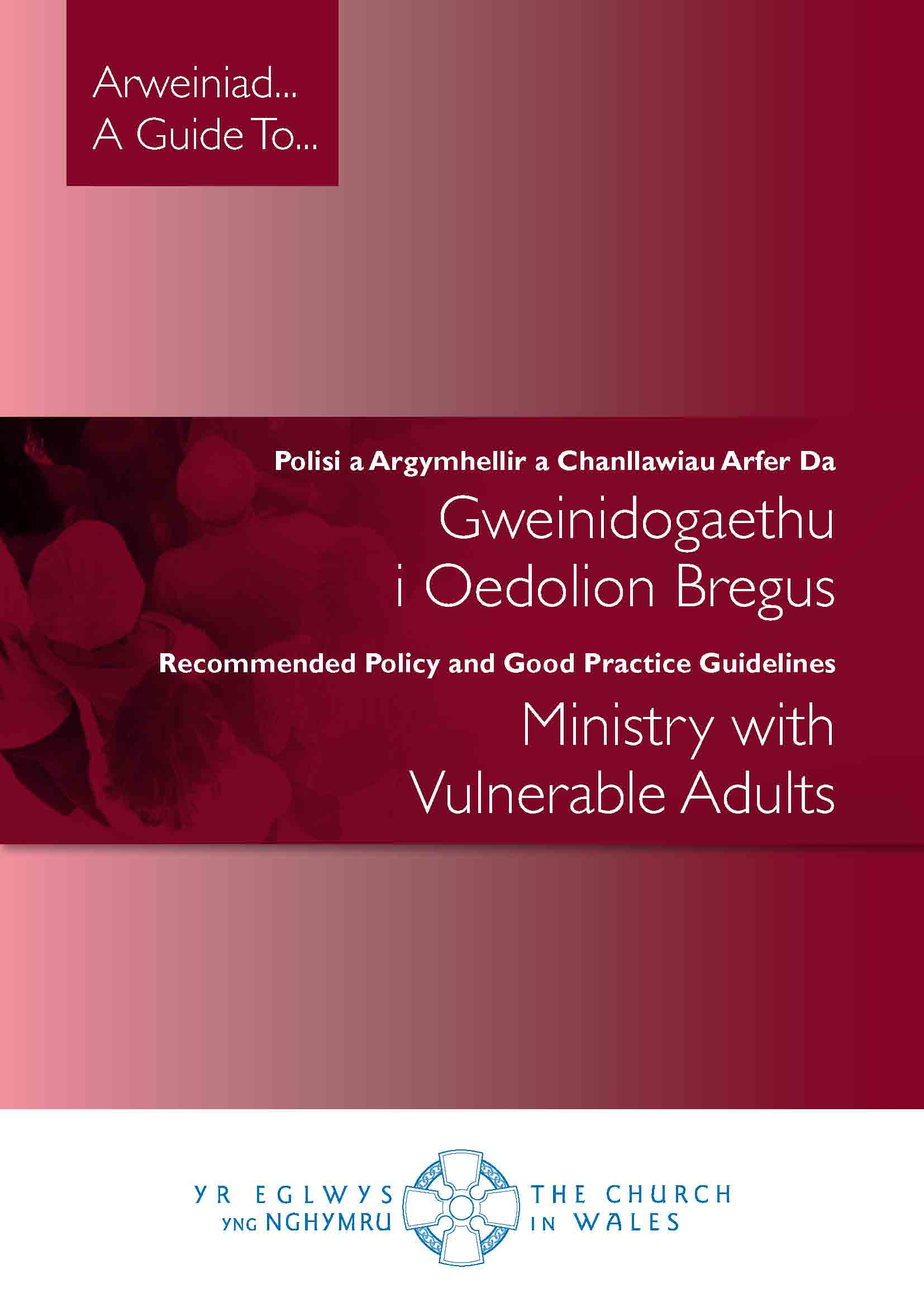 Vulnerable Adults The Church In Wales