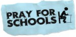 Pray for Schools Logo